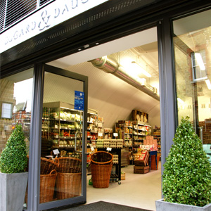 Dugard & Daughters - Butcher & Larder